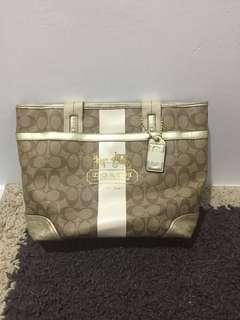 Sale sale Authentic Coach bag