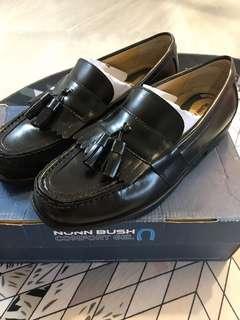 🚚 Nunn Bush Comfort Gel Loafers