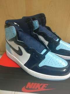 🚚 Air Jordan 1 UNC 11.5