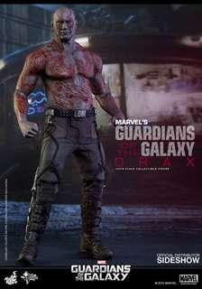 Hot Toys Guardians of Galaxy Vol 1 Drax