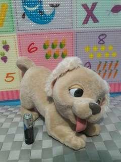 Puppy Fur Real Friend
