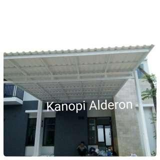 #kanopi murah