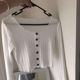 Top size 6