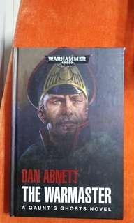 The Warmaster( A Gaunt's Ghost Novel)