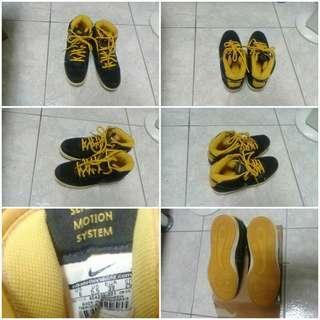 二手運動鞋