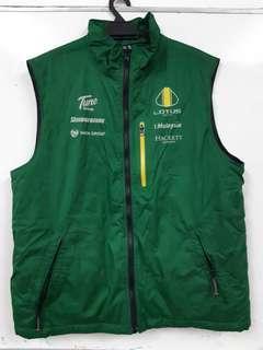 Hackett Lotus Lightweight Water Proof Vest