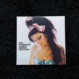 "Amy Winehouse 'Lioness: Hidden Treasures' Vinyl Record 12"" (2xLP)"