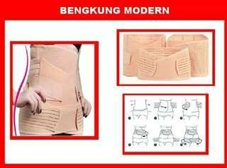Bengkung Moden