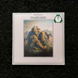"Pallbearer 'Heartless' Vinyl Record 12"" (2xLP)"