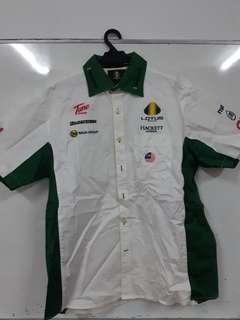 Hackett Lotus Corporate F1 Shirt