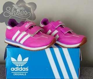 Sepatu anak nike dan adidas