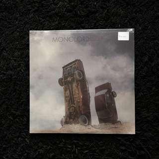 "Monolord 'Rust' Vinyl Record 12"" (2xLP)"