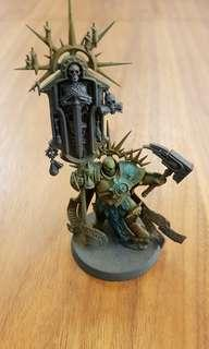 🚚 Warhammer Age of Sigmar Stormcast Eternals Lord-Relictor