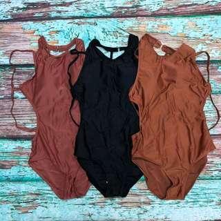One Piece Swimwear SS354 S,M,L