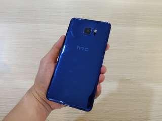 HTC U Ultra 4GB+64GB Perfect Condition