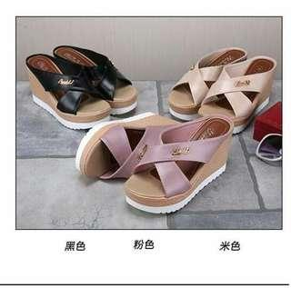 Wedge Sandals (AO)