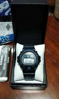 Casio G Shock Ice Blast Super Rare DW6900FS