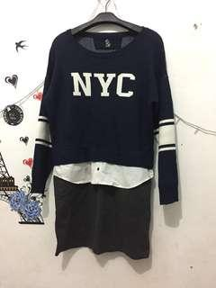 Atasan NYC import