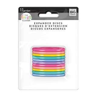 Expander Discs - Rainbow