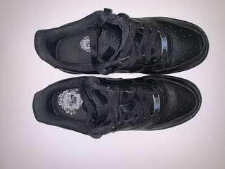 Black Air Forces