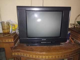 """TV tabung 17"""""""