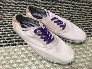 Ted Baker london sneakers shoes pink uk7 us8 topman zara