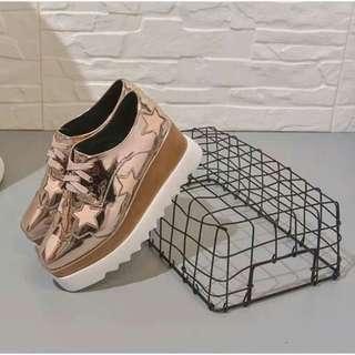 Stella mcCartney inspired shoes