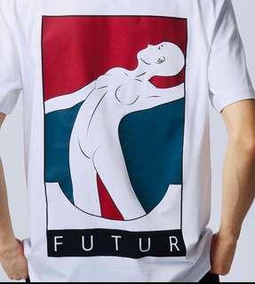 🚚 FUTUR INC T-Shirt