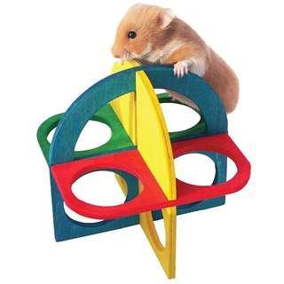 Boredom Breaker Play 'n' Climb Kit (Hamster / Mouse / Gerbil)