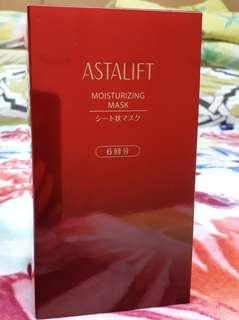 Japan Astalift Mask
