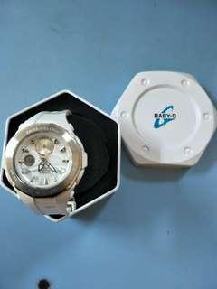 Jam tangan babyG ori
