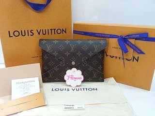 Authentic BNIB Louis Vuitton Pochette Kirigami (3 In 1) {{Only For Sale}} ** No Trade ** {{Fixed Price Non-Neg}} ** 定价 **