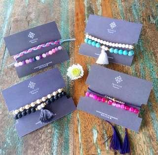 Indiego Bracelets