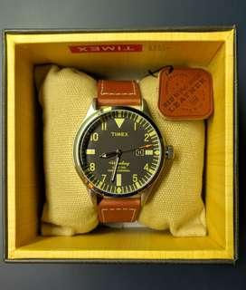 TIMEX x Red Wings The WaterBury Collection