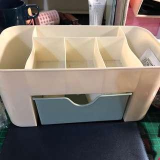 🚚 北歐風桌上置物收納盒