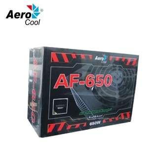 power supply aero cool af-650