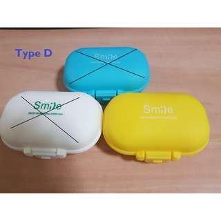 pillbox pill box