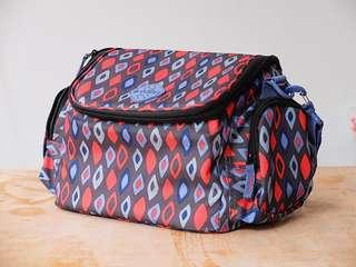 Freckles cooler bag - tas asi