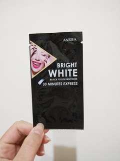 🚚 牙齒美白貼片1片