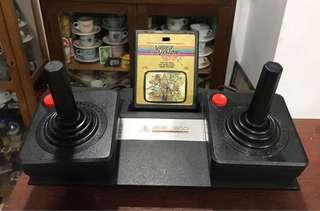 🚚 Vintage Atari 2600 Game Set