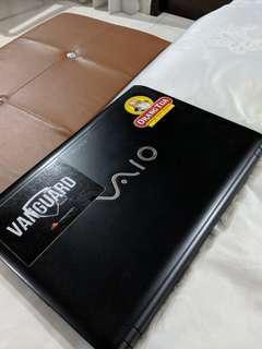Dijual laptop vaio