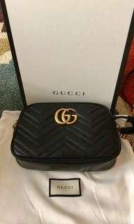 Gucci Marmont mini bag  <preorder>