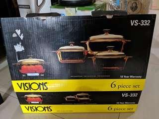 Panci Visions VS 332