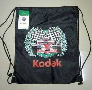 Vintage kodak championship
