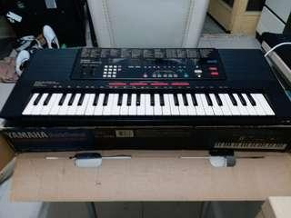 Yamaha pss-590 in excellent all key working condition no damage