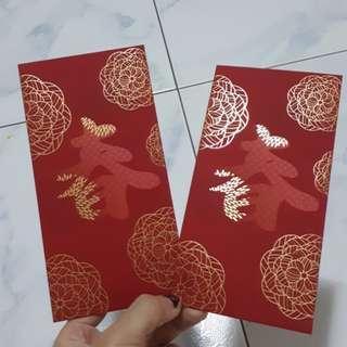 Suntec City Red Packet