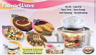 Multicooker oven