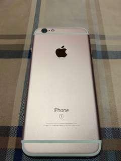 🚚 iPhone 6s 64g 粉