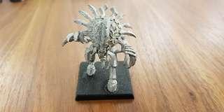 🚚 Warhammer 40000 Metal Tyranids 2nd/3rd Ed. Zoanthrope