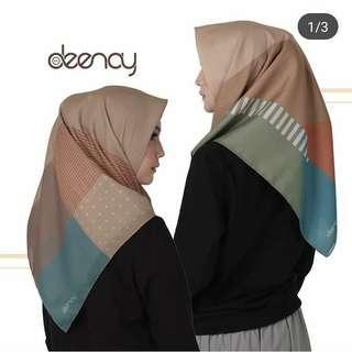 Kerudung deenay